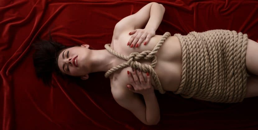 Bondage Is Not Just About Rope, Discover the Alternatives!
