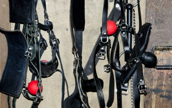 Want To Try Kink? 5 Must Do's Before You Start