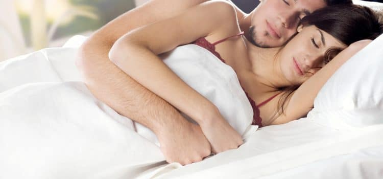 The Health Benefits of Sex: 6 Reasons to Skip the Gym