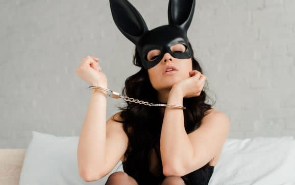 The Daily Life of a Submissive: It's Not What You'd Expect