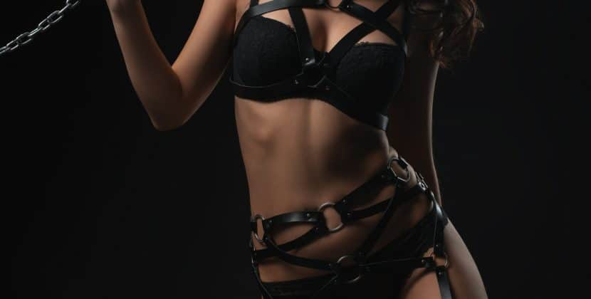 How Kink and BDSM Can Be Great for Your Mental Health