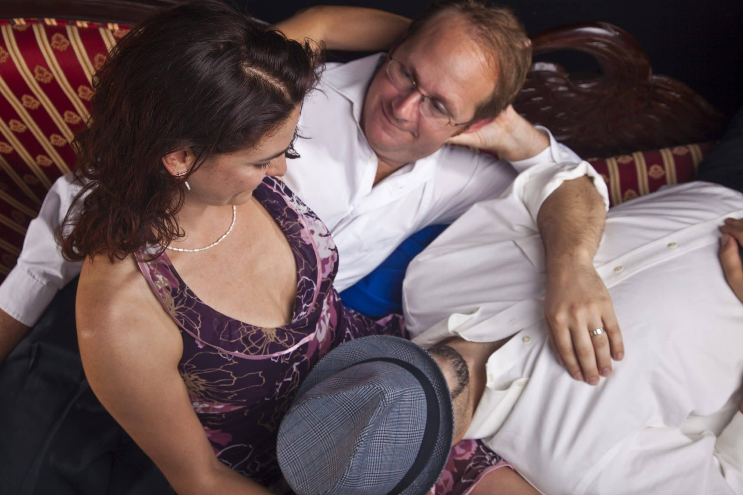 Polyamory for Dummies: Everything You Want to Know