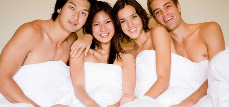 I'm Poly and She's Monogamous: How to Make It Work